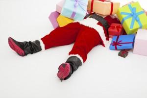 holiday-stress